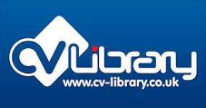 CV Library Jobs